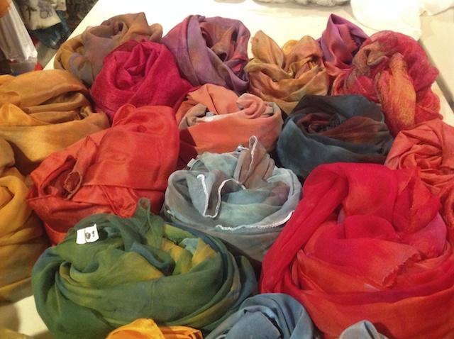 Silk from Pot o Gold class
