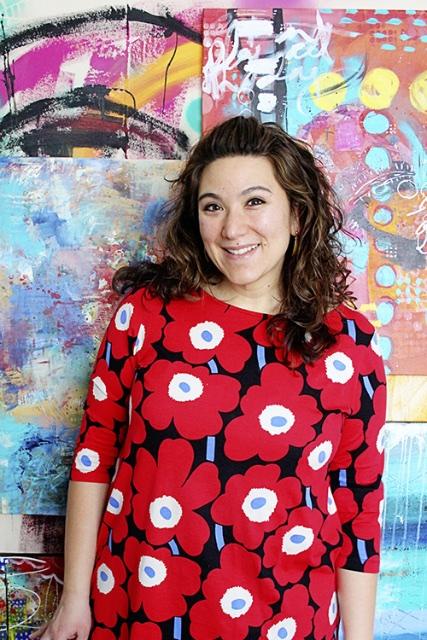 Julie FeiFan Balzer